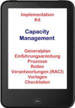Klicken Sie hier für mehr Details - ITIL® 2011 Capacity Management umsetzen