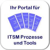Laden Sie sofort umsetzbare Prozesse nach ITIL®