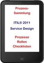 Klicken Sie hier für mehr Details - ITIL® 2011 Prozesse des Service Design