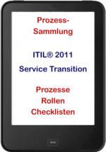 Klicken Sie hier für mehr Details - ITIL® 2011 Prozesse der Service Transition