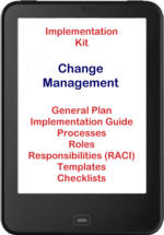 Click here for more details - implement ITIL® 2011 Change Management