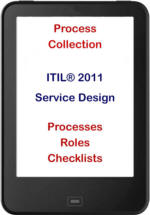 ITIL® 2011 Processes of Service Design