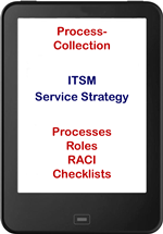 Click here for our free excerpt - ITSM processes of Service Strategy according to ITIL® and ISO 20000