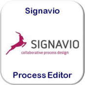 Collaborative process design with the Signavio Process Editor