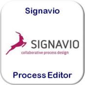 Collaborative process design with the Signavio Process Editor